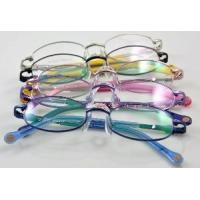 Wholesale 5227 Children Optical Frames Eyeglasses Eyewear Spring Hinge from china suppliers