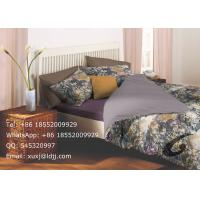 Wholesale Multi Colored Printed Bed Sheet Sets King Size Chrysanthemum Designs from china suppliers