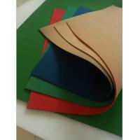 Wholesale Customized Colored Cork Sheet from china suppliers
