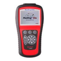 Wholesale Autel MaxiDiag Elite MD704 Full System with Data Stream European Vehicle Diagnostic Tool from china suppliers