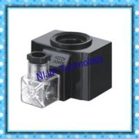 Wholesale EN 60529 Magnetic Hydraulic Solenoid Valve Coil Connector 6.3*0.8mm from china suppliers