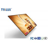 Wholesale 49 Inch Wall Mounted Digital Signage Advertising Display FHD resolution and Android OS from china suppliers