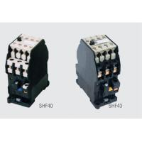 Wholesale AC 380V 630A Electric Motor Contactor for auxiliary contacts with 3 pole , IEC Standard from china suppliers