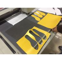 Wholesale leather fabric cnc cutting table small production making cnc cutter from china suppliers