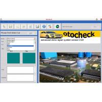 China Otochecker 2.0 Immo Cleaner Automotive Diagnostic Software on sale