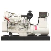 Wholesale 175Kva 140kw Boat Diesel Generator With RS Certification Easy Operation from china suppliers