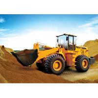 Wholesale Heavy Equipment XM953 Hydralic Front End Loader from china suppliers