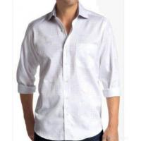 China Men's Fashion Casual Shirt on sale