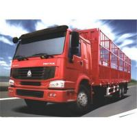 Wholesale SINOTRUK HOWO 6X4 Cargo Truck ZZ1257M4647 from china suppliers