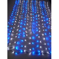 Quality hot sale 120v fairy christmas light show net for outdoor for sale