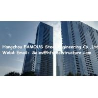 Wholesale Galvanized Light Steel Multi Storey Steel Frame Buildings H Shaped Column from china suppliers