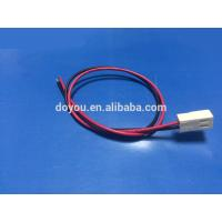 Buy cheap 2Pin Cable Connector Computer Power Cable Wiring Harness Assembly Supplier from wholesalers