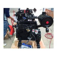 Wholesale Cummins Diesel Engine 4BTA3.9-C125 For Crane,Roller,Paver,Drill,Backhoe from china suppliers
