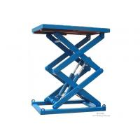 Wholesale Heavy Duty Portable Fixed Scissor Lift Surface Mounted Loading Dock Lift Platforms from china suppliers