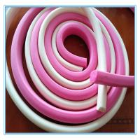Quality Good quality silicone foam tubing for sale