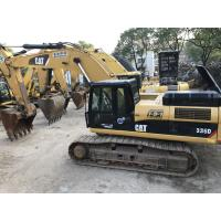 Wholesale Hot Sale Used CAT 336D 36 ton Excavator for sale from china suppliers