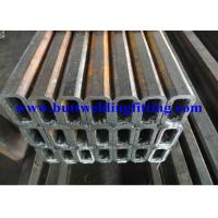 Wholesale ASTM A500 Gr.B Square And Rectangular Stainless Steel Welded Pipe With Length 1-12 Meter from china suppliers