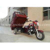Wholesale Gasoline 150CC Motor Tricycle from china suppliers