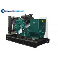 Wholesale Emergency Open Type  YUCHAI Diesel Generator Set 100kva Orginal from china suppliers