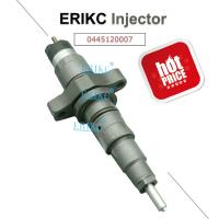 Wholesale ERIKC Bosch fuel injector assembly 0445120007 mechnical hole type injector 0 445 120 007 low price injector 0445 120 007 from china suppliers