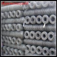 Wholesale stainless steel 304  ,28 Gauge chicken wire /rabbit  wire /chicken wire netting/rabbit fencing/hex mesh/chicken mesh from china suppliers