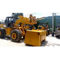 Wholesale Coil Fork Loader with RAM /Fork in pH and Africa from china suppliers