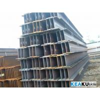Wholesale 294*302*12*12mm Tin Universal Hot Rolled Steel Beam Reinforced Round from china suppliers