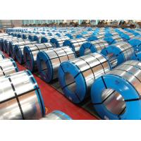 Wholesale HDG Cold Rolled / Hot Dipped Galvanized Steel Coils Roll Thermal Insulation from china suppliers