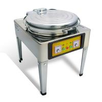 Wholesale Polished Commercial Restaurant Electric Baking Pan / Oven Stainless Steel from china suppliers