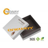 Quality Gift Electronic Boxes with Handmade Die Cut Cardboard Printed Packaging Boxes for sale
