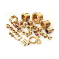 Wholesale OEM casting oilless brass bronze bushing water pump parts from china suppliers