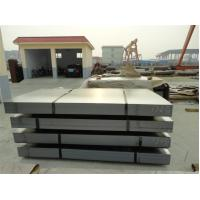 Wholesale Constructional Cold Rolled Steel Plate , Cr Steel Sheet ASTM JIS EN / DIN from china suppliers