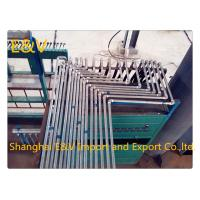 Buy cheap Vbertical Cable Industrial Machinery/Copper Rod Continuous Casting System from wholesalers