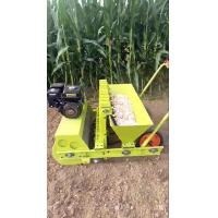 Wholesale 2017 Hot Garlic Seeder/Garlic Planter Machine from china suppliers