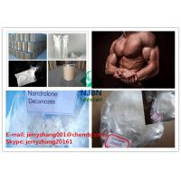 Wholesale Nandrolone Decanoate Prohormone Steroids Muscle Gain Steroid CAS 360-70-3 from china suppliers