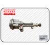 Buy cheap ISUZU NKR55 4JB1 8973859840 8-97385984-0 Isuzu Engine Parts Oil Pump Assembly from wholesalers
