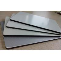 Wholesale Aluminium Sheet Aluminum Composite Panel for Outdoor with 2-6mm Thickness from china suppliers
