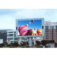 Wholesale Outdoor P10 1R1G1B full color Concert Mobile LED Screens Rental with High refresh from china suppliers
