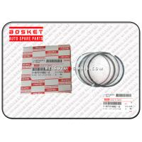 Wholesale 5873110820 Isuzu lorry Parts For Nkr55 4jb1 4ja1 Piston Ring Replacement from china suppliers