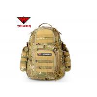 Wholesale Tactical Lightweight Travel Hiking pack , Waterproof Camping Military Hunting backpack from china suppliers