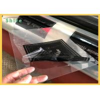 China Transparent PE Protection Film For PET Film / PET Film Protection Film on sale