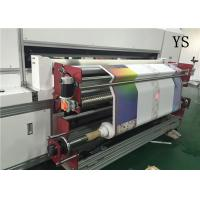 Wholesale Large Format Towel Digital Printing Machine / Fabric Digital Printer ISO Approval from china suppliers