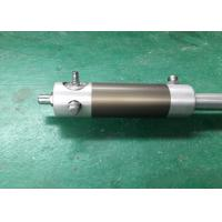 China High Viscosity Air Operated Grease Pump , Fluid Lubricant Pump For Automobile Industry on sale