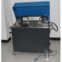 Wholesale HMP-1000S / 2000S Fluorescent Magnetic Particle Inspection Equipment For Classroom lab workshop from china suppliers
