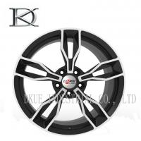Wholesale 3sdm Replica Alloy Car Wheels / Customize Toyota Camry Wheels Casting from china suppliers