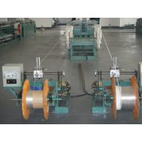 Quality High Speed Multi Layer Coil Wrapping Machine For Force Cable / Control Cable / Optical Cable for sale