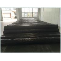 Quality Bitumen coated fiberglass geogrid 50/50KN/M 100/100/KN/M 120/120KN/M 150/150/KN/M 200/200KN/M for asphalt reinforcement for sale
