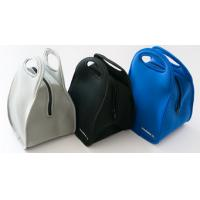 Wholesale Washable Neoprene Cooler Bag Insulated , Large Neoprene Lunch Bag from china suppliers