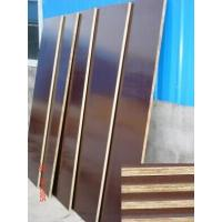 Quality 12mm /15mm/18mm 4X8 Black/Brown Cheap Waterproof Phenolic Film Faced Plywood for Construction Manufacturer for sale
