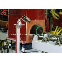 Wholesale High Temperature Induction Bearing Heater , Induction Furnace For Steel Melting from china suppliers